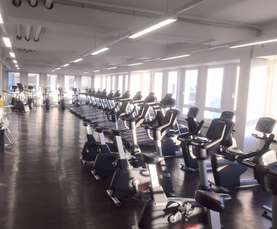 Flexx Fitness Sülz