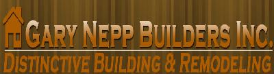 Gary Nepp Builders Inc