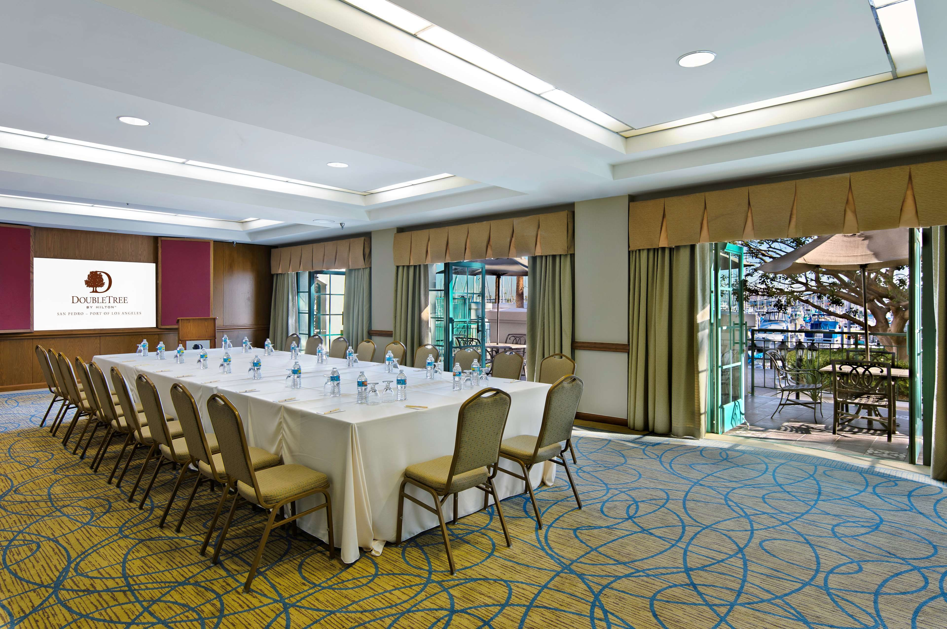 DoubleTree by Hilton Hotel San Pedro - Port of Los Angeles image 33