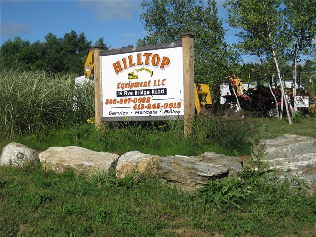 Hilltop Equipment LLC image 2