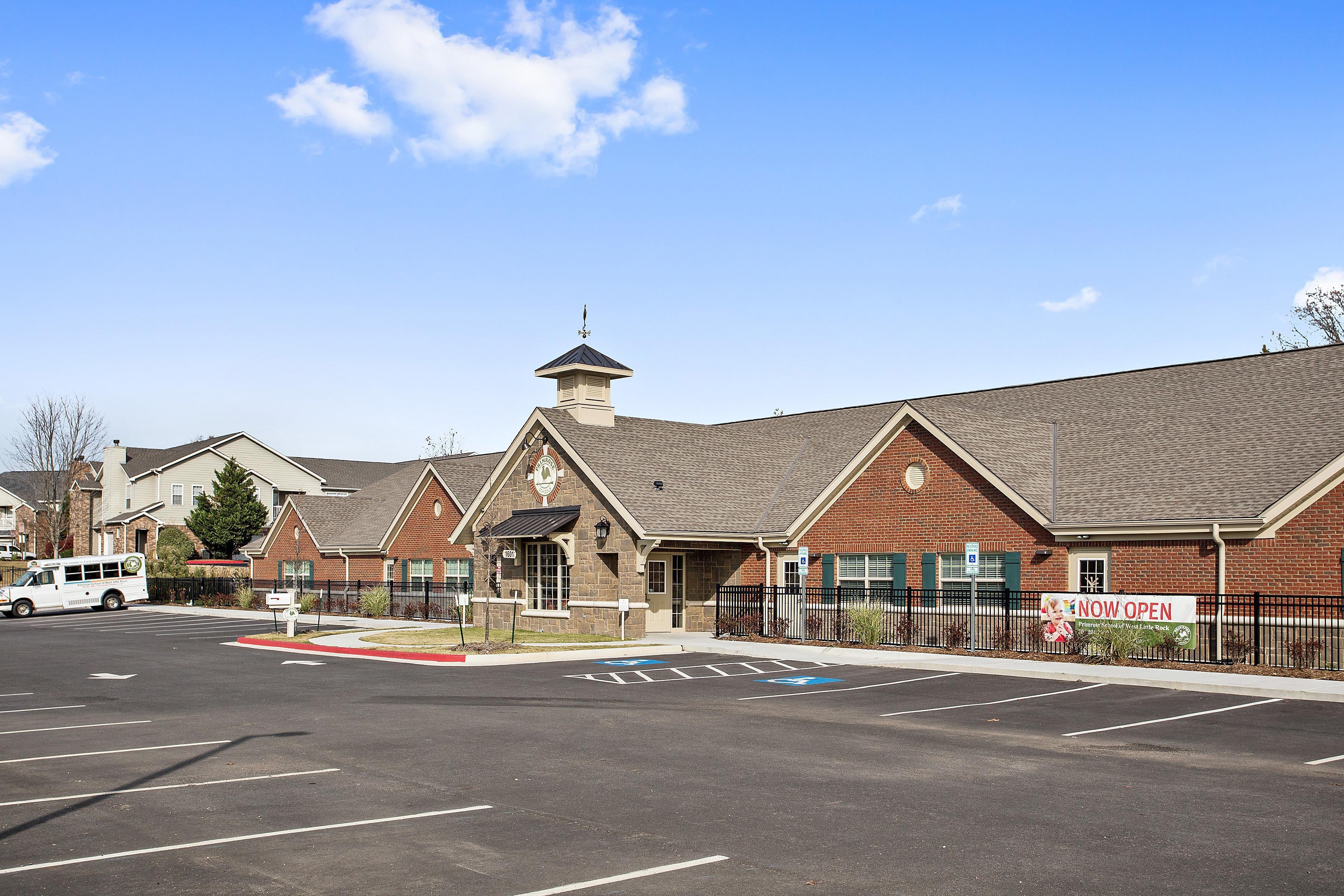 Primrose School of West Little Rock image 0