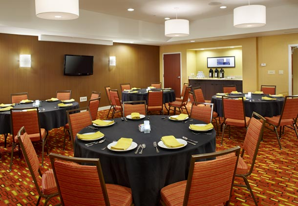 Courtyard by Marriott Akron Stow image 15