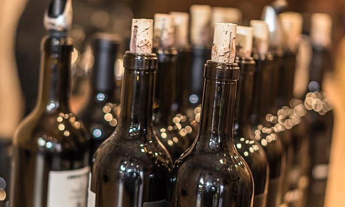 Urban Press Winery image 2