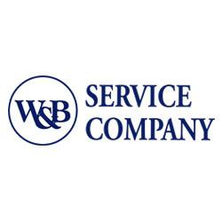 W&B Service Company