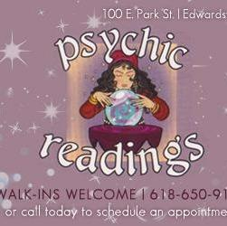 Psychic Readings By Ms Marko image 0