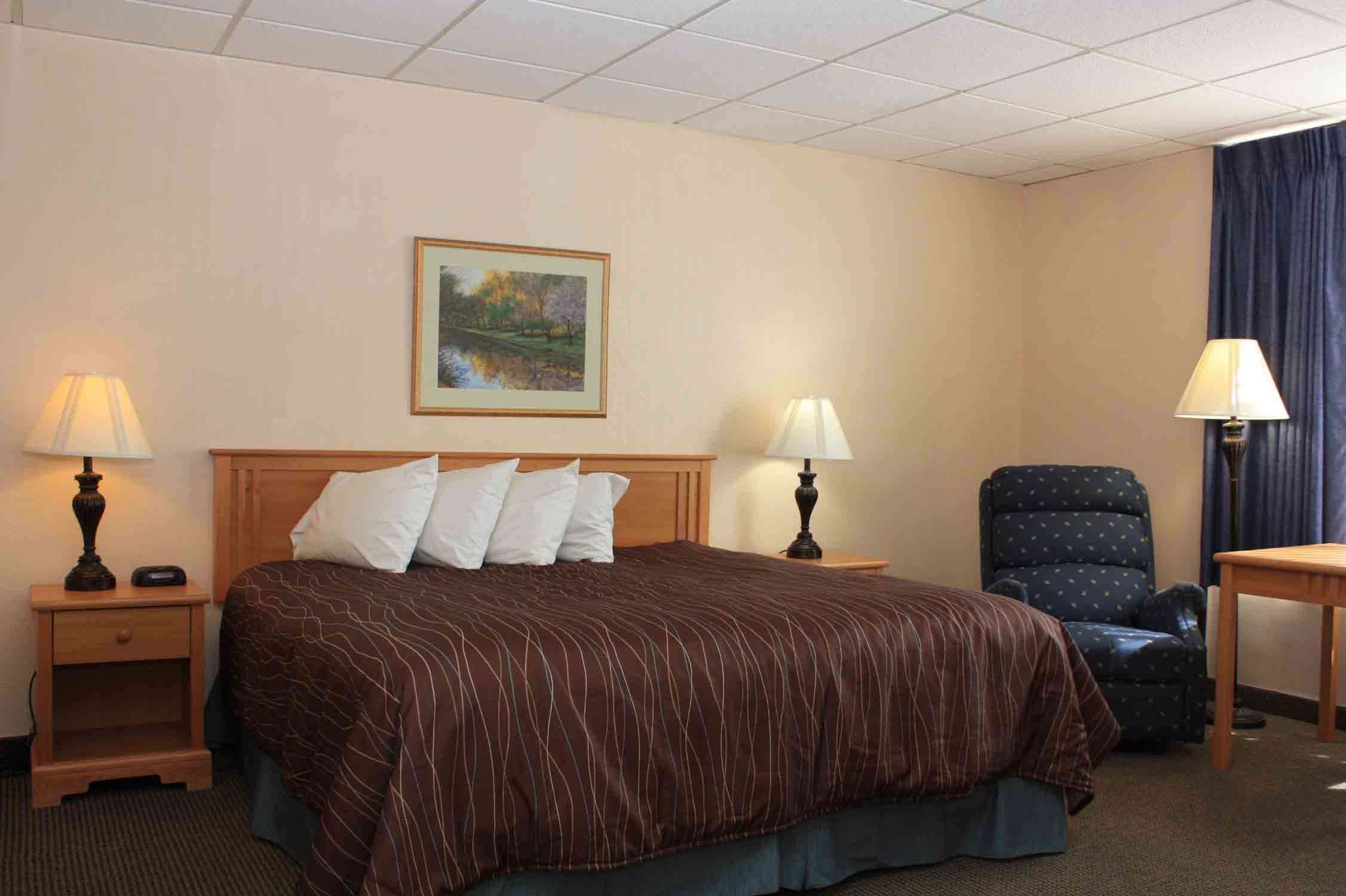 Best Western Lee's Motor Inn image 25