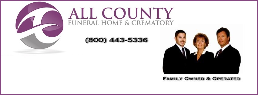 All County Funeral Home & Crematory image 0