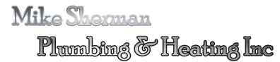 Mike Sherman Plumbing & Heating image 0