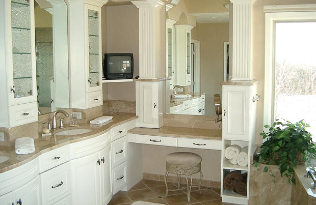 CE Smith Custom Cabinets & Countertops image 2