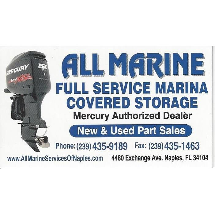 All Marine Services