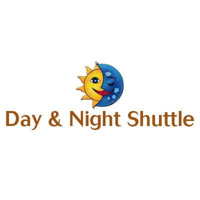 Day & Night Shuttle image 0