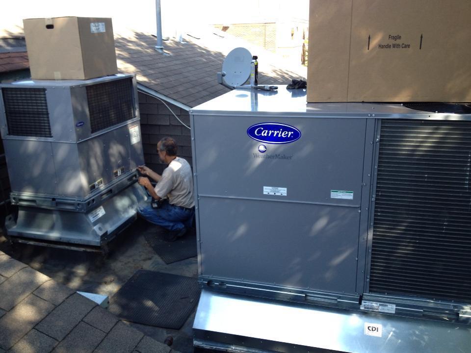 Martin Enterprises Heating & Air Conditioning image 9