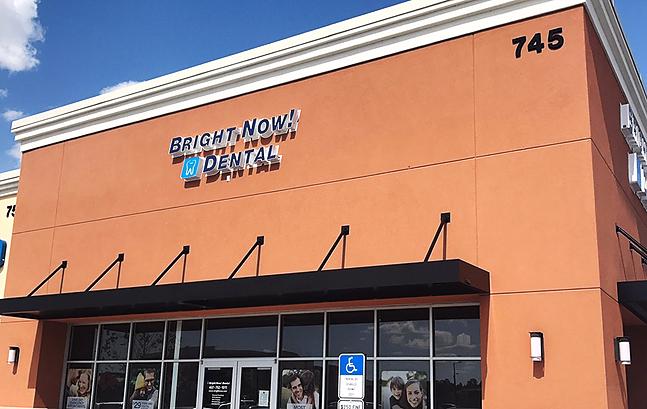 Bright Now! Dental - Dentist - Kissimmee, FL 34741