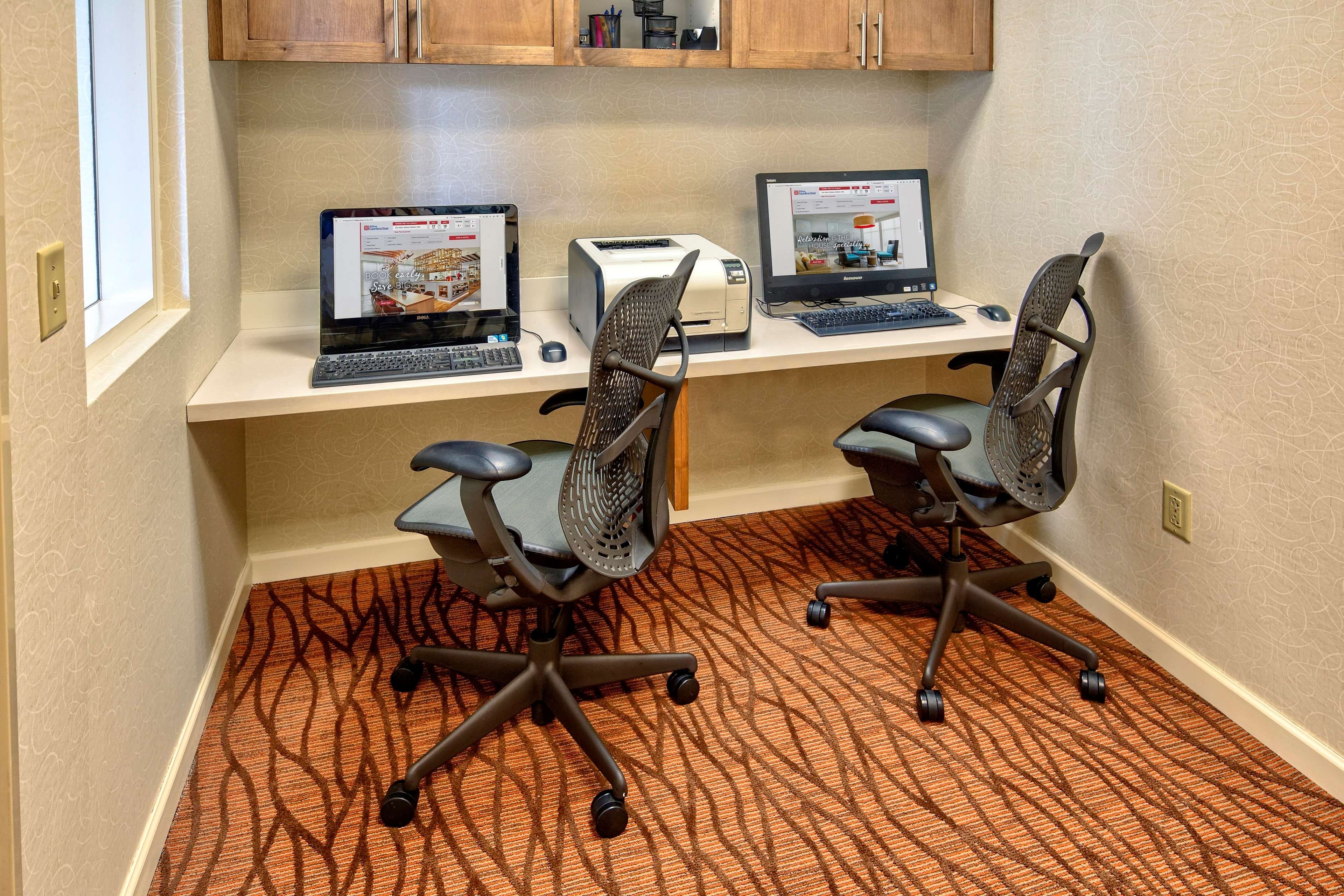 Hilton Garden Inn Houston/Bush Intercontinental Airport image 5