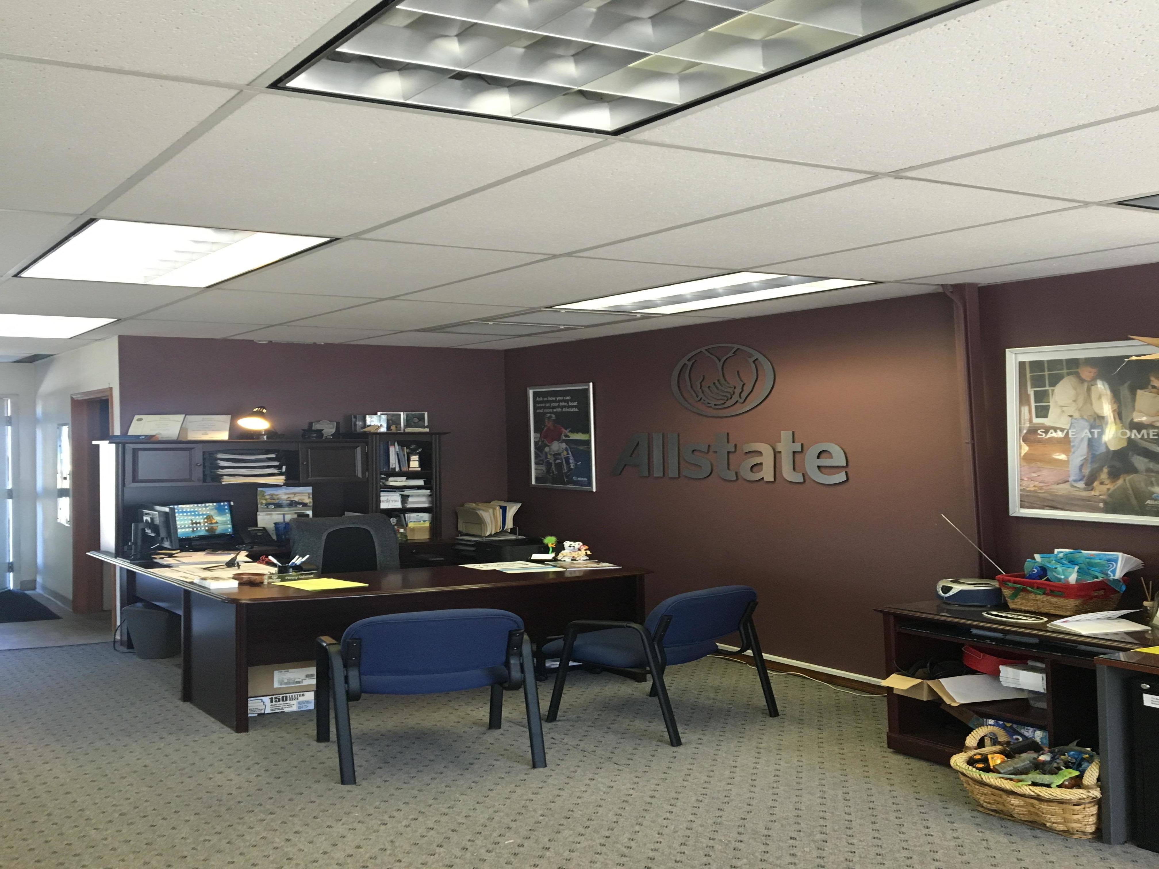Kevin Saddler: Allstate Insurance image 4