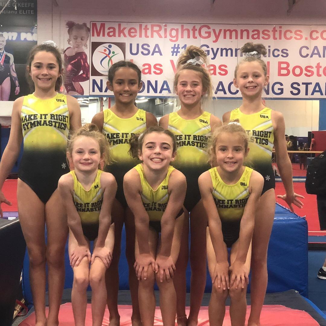 Texas East Gymnastics image 10
