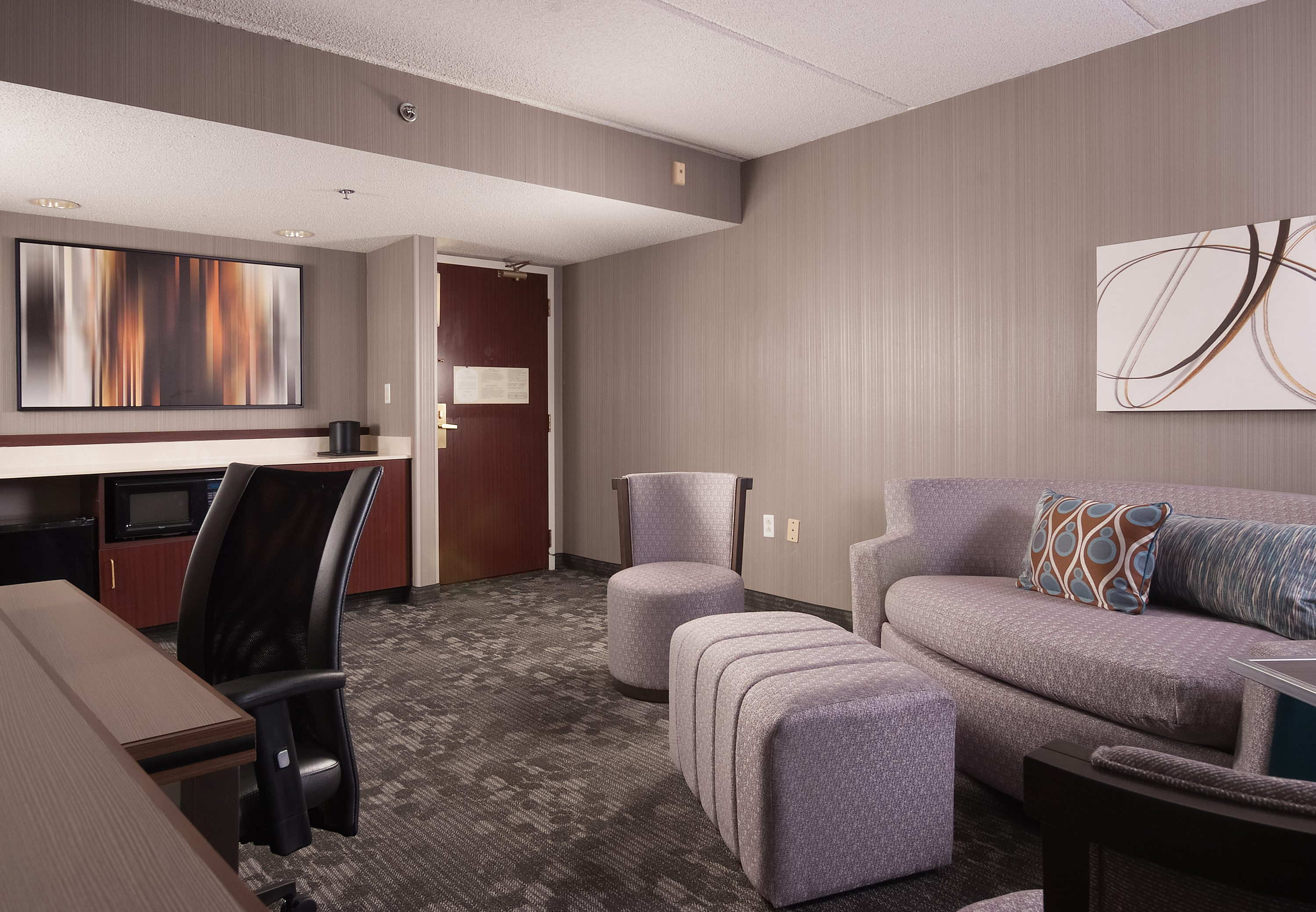 Courtyard by Marriott Greenville-Spartanburg Airport image 4