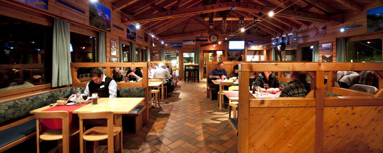 Restaurant Pizzeria Grund