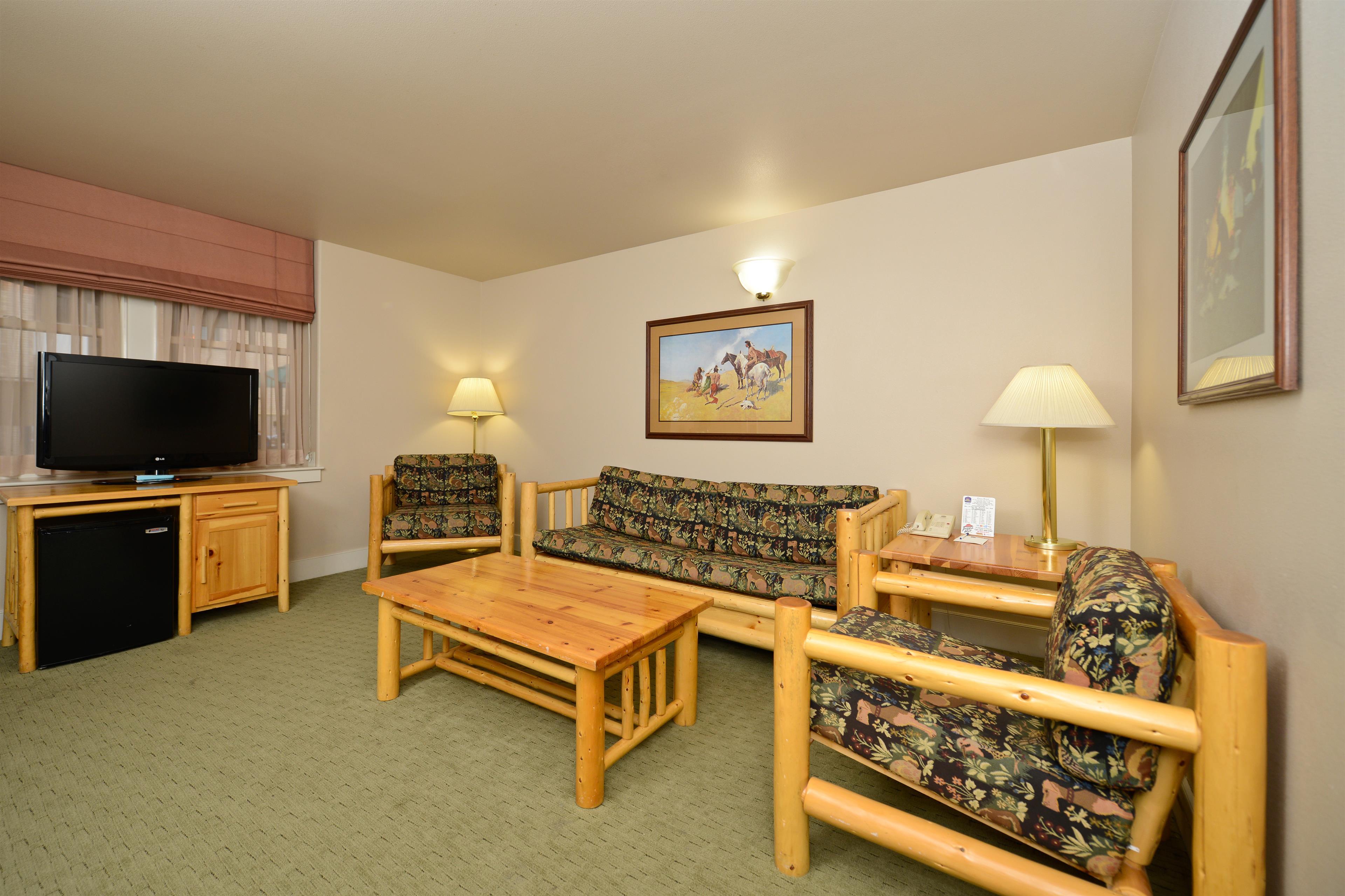 Best Western Plus Plaza Hotel image 46