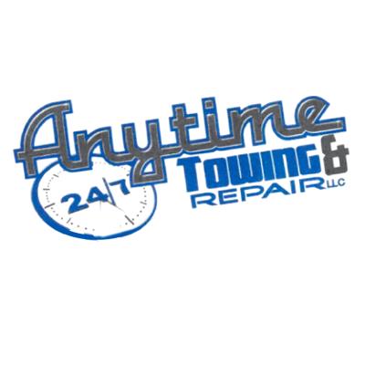 Anytime Towing & Repair LLC image 0