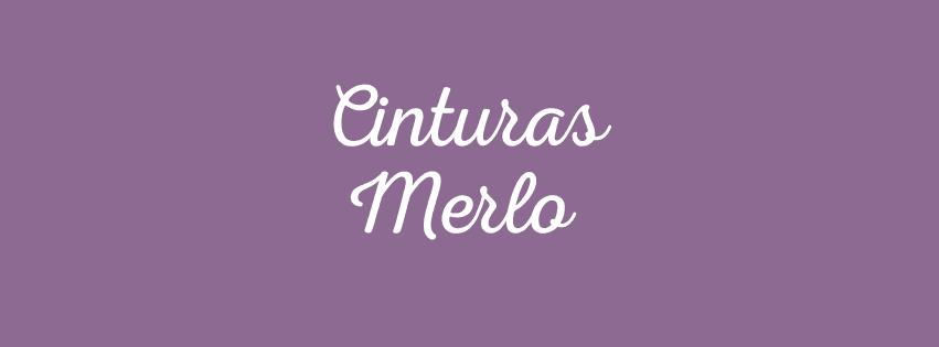CINTURAS MERLO