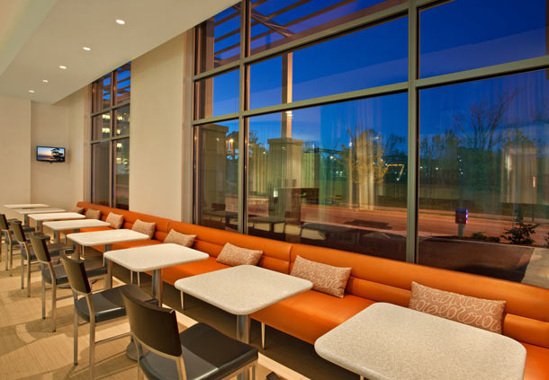 SpringHill Suites by Marriott Pittsburgh Southside Works image 11
