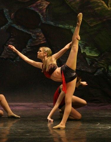 Dance Integrity Studio image 1