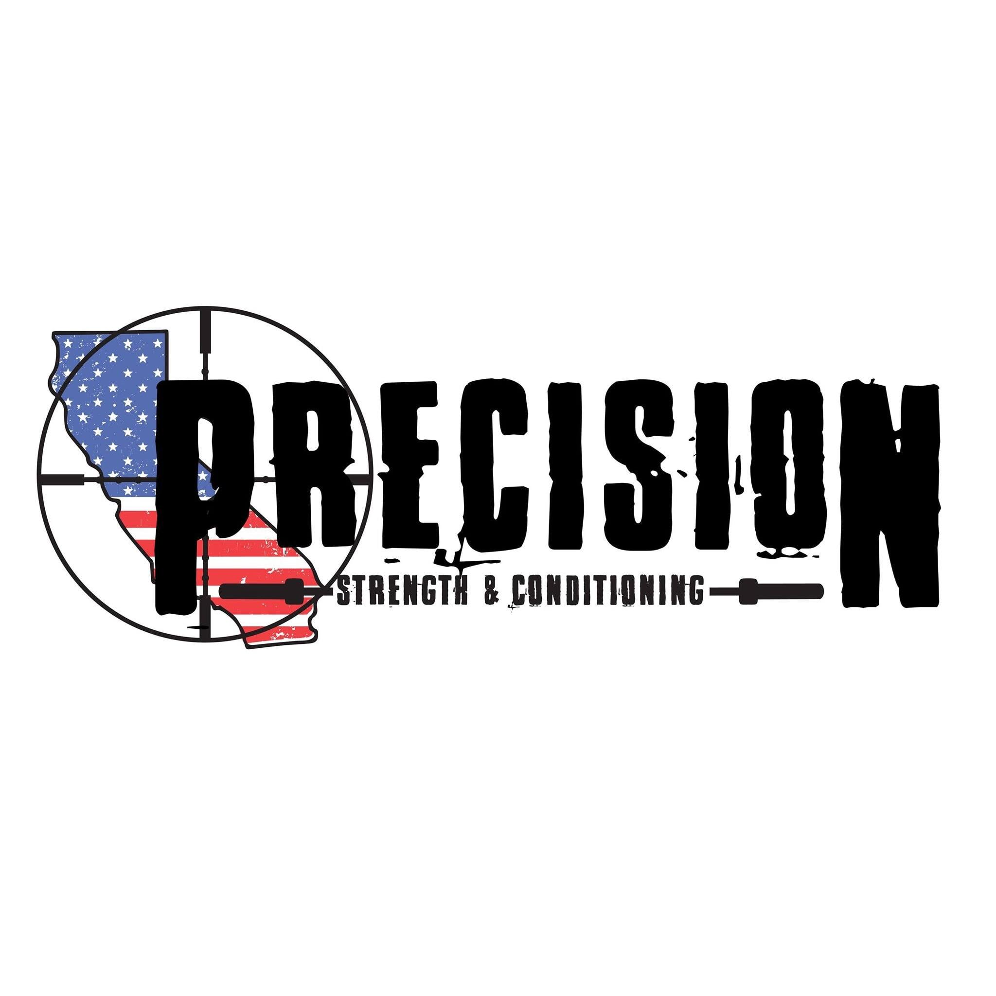 California Precision Strength & Conditioning