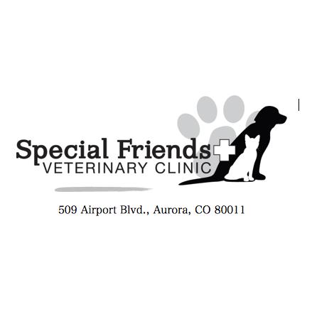 Special Friends Veterinary