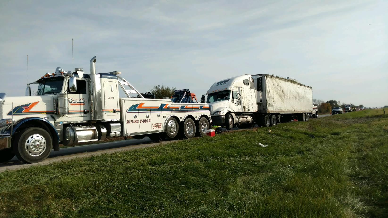 Reynolds Towing Service image 37