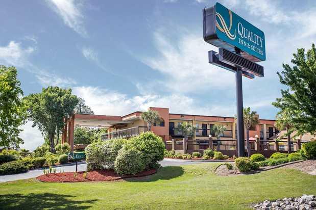 Pet Friendly Motels In Aiken Sc