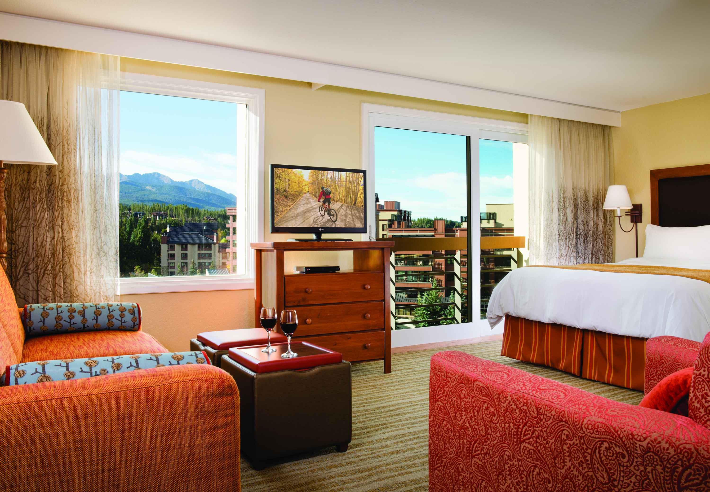 Marriott's Mountain Valley Lodge at Breckenridge image 6