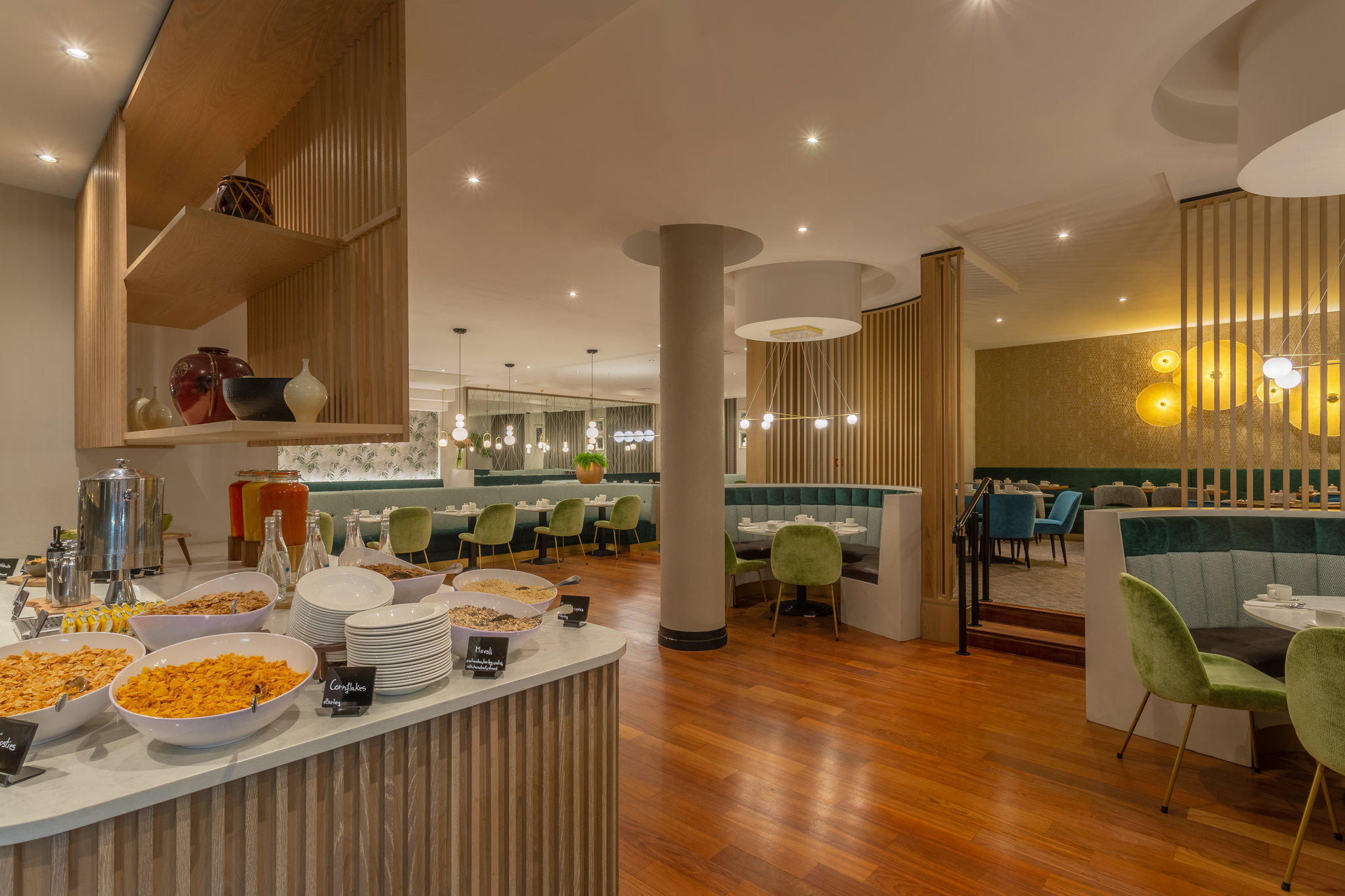 Crowne Plaza Dublin Airport, an IHG Hotel
