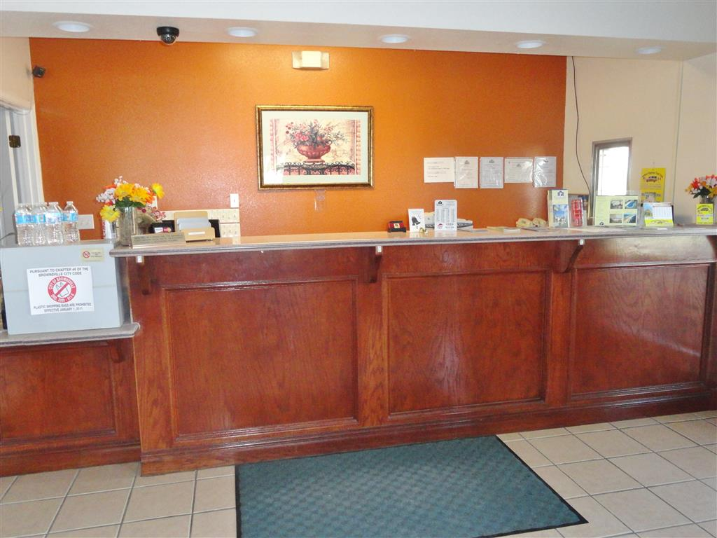 Americas Best Value Inn - Brownsville / Padre Island Hwy image 2