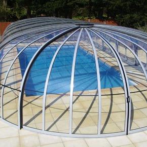 Azure Pools & Hot Tubs