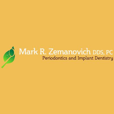 Mark R Zemanovich DDS Pc image 0