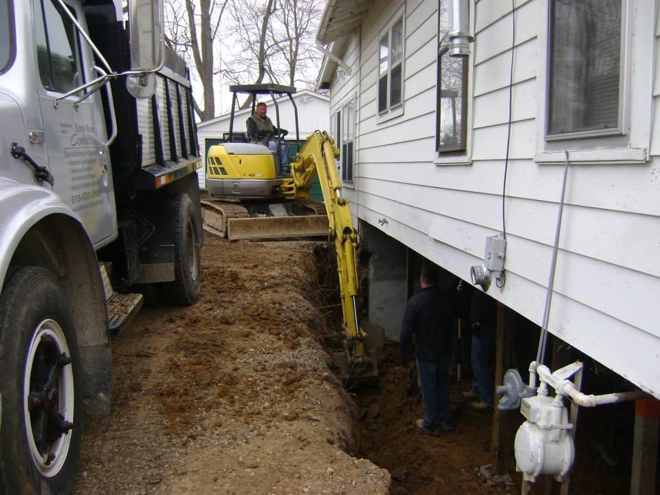 Eddie Ross Construction image 1