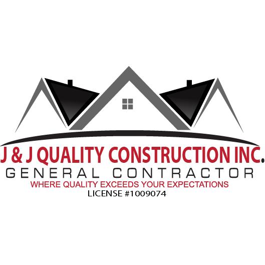 J  and  J Quality Construction Inc.