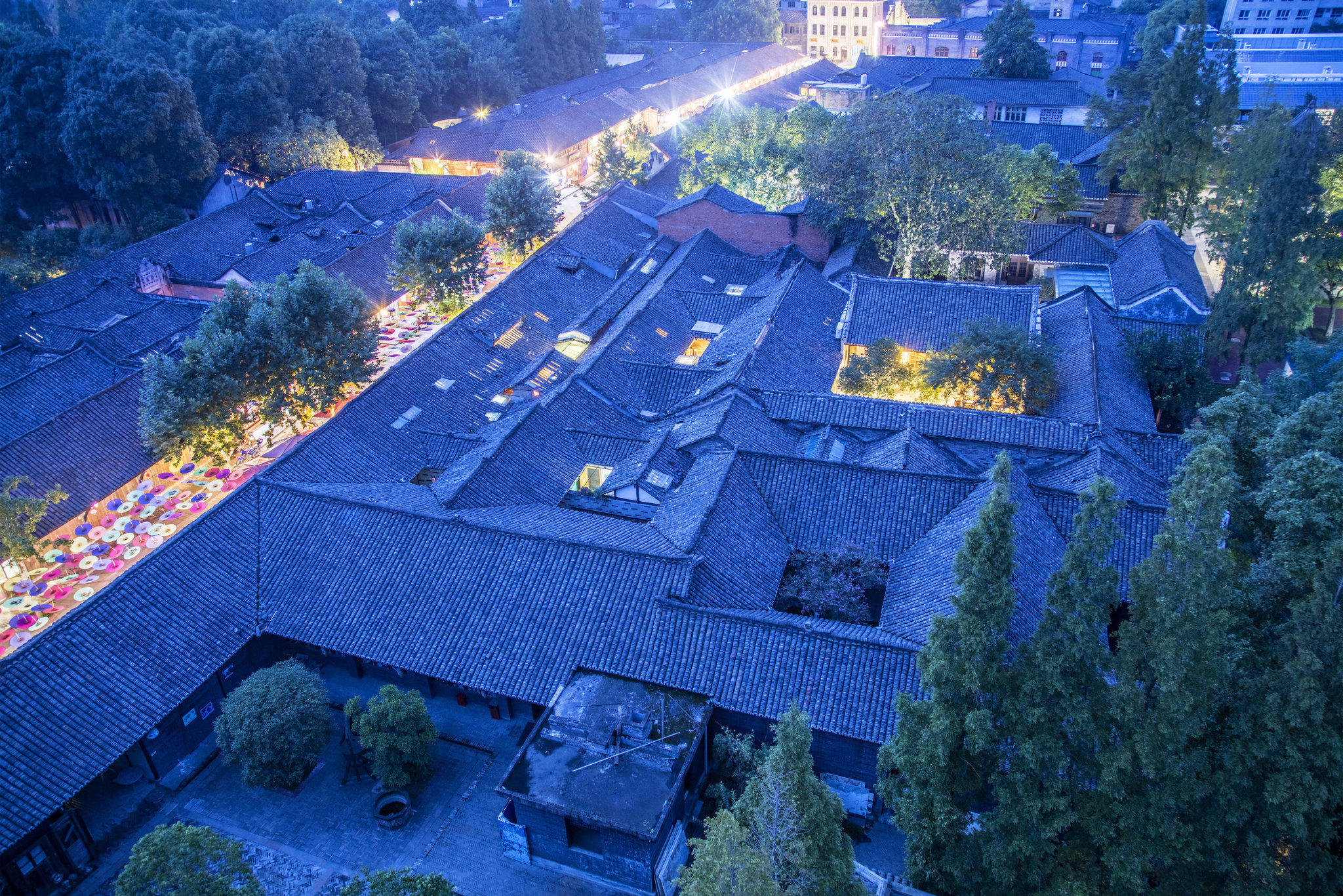 Four Points by Sheraton Chengdu, Anren