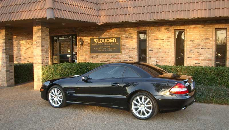 Louden Motorcar Services, Inc. image 0