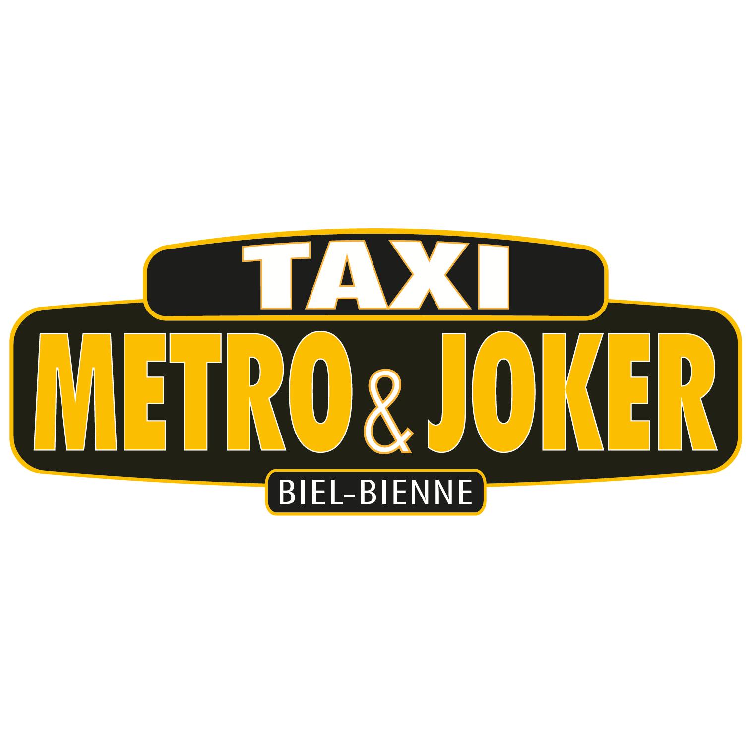 Joker Metro Taxi Biel