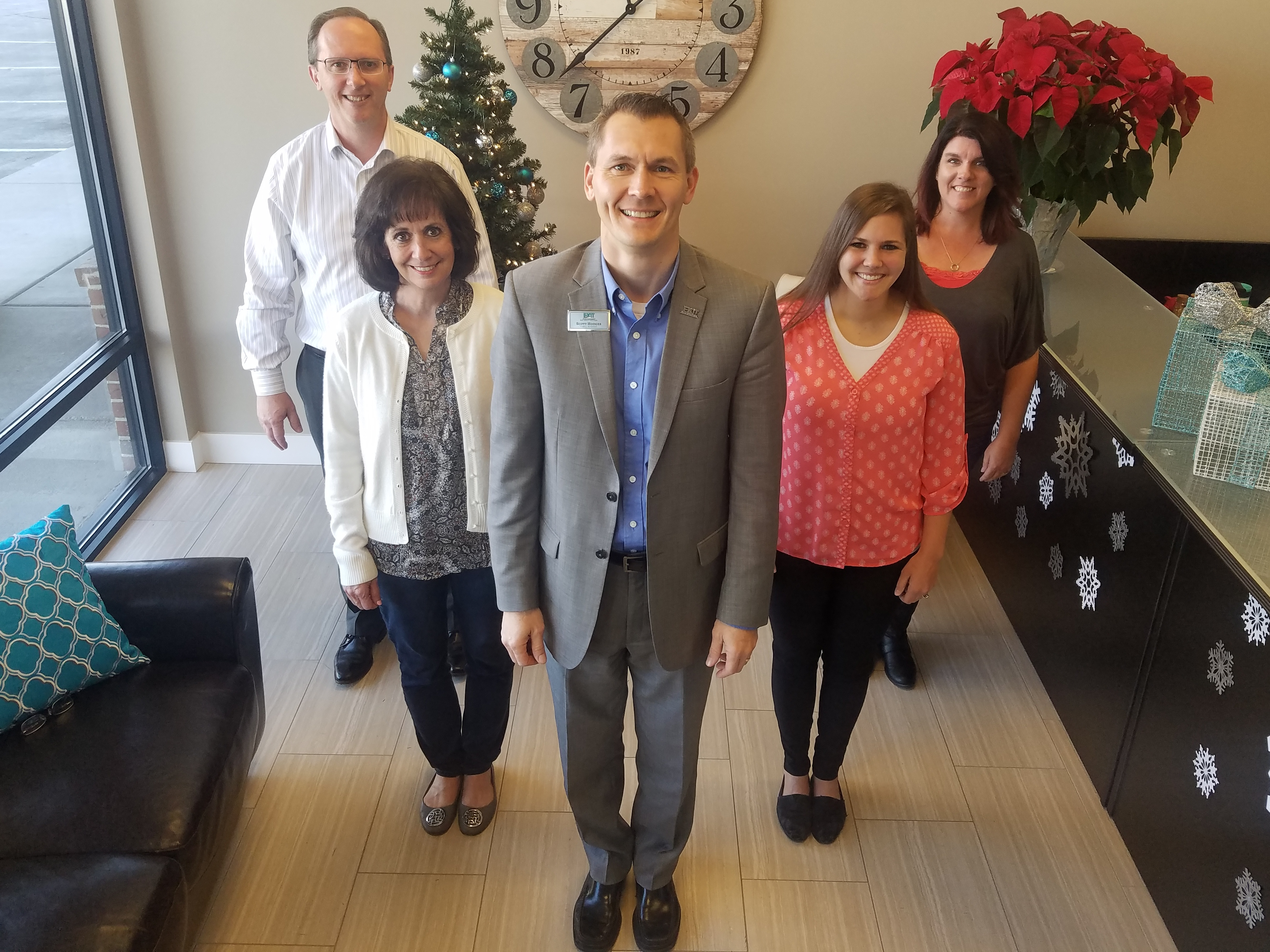 Scott Hodges Team with Exit Realty Success image 3