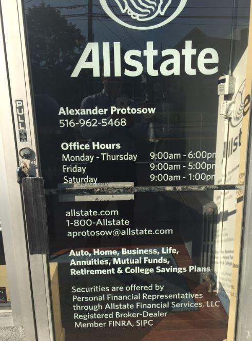 Allstate Insurance Agent: Alexander Protosow image 6