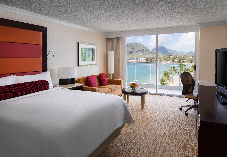 Kaua'i Marriott Resort image 18