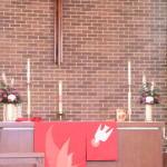 St Andrew's Ev Lutheran Church image 1