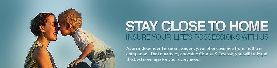 Charles & Casassa Insurance image 0