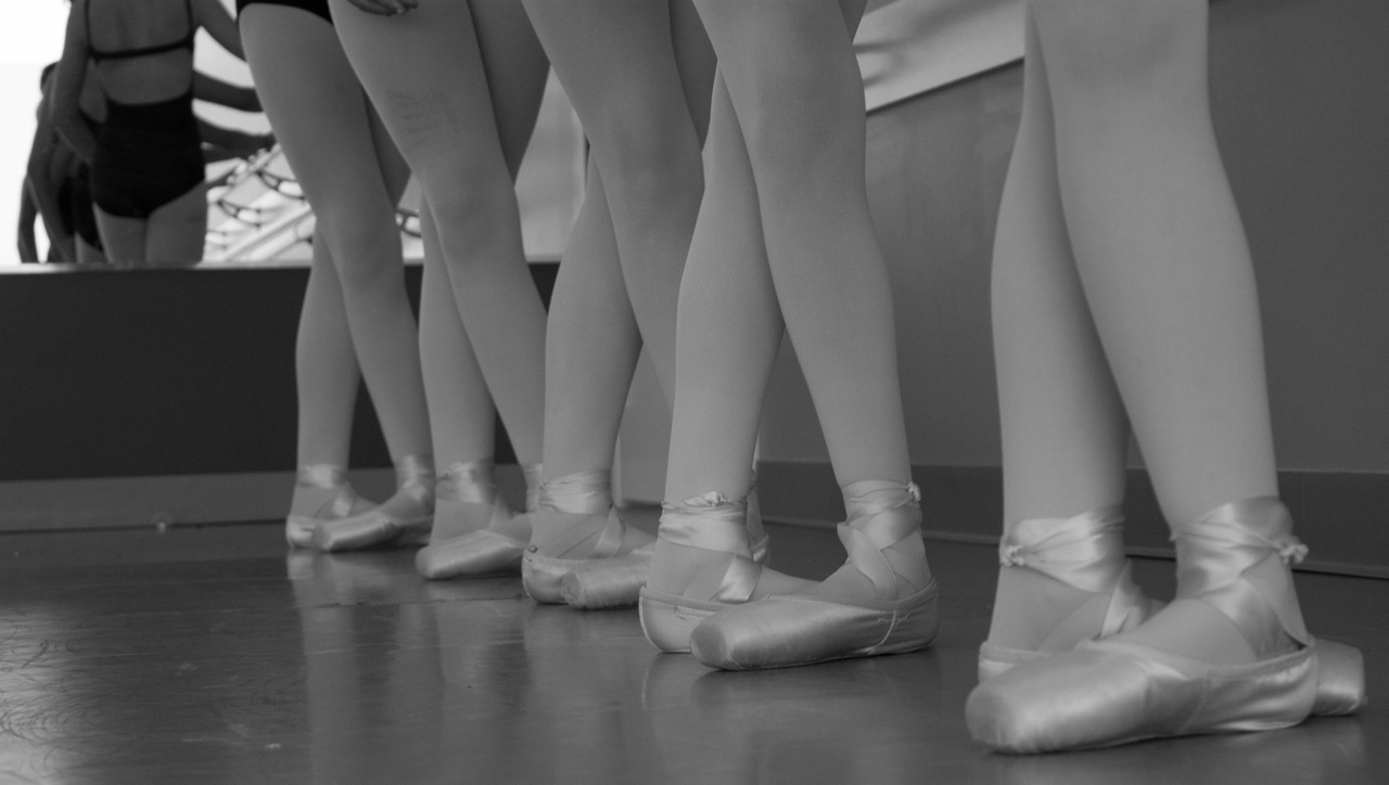 Academy of Ballet/Academy Performing Ensemble image 9