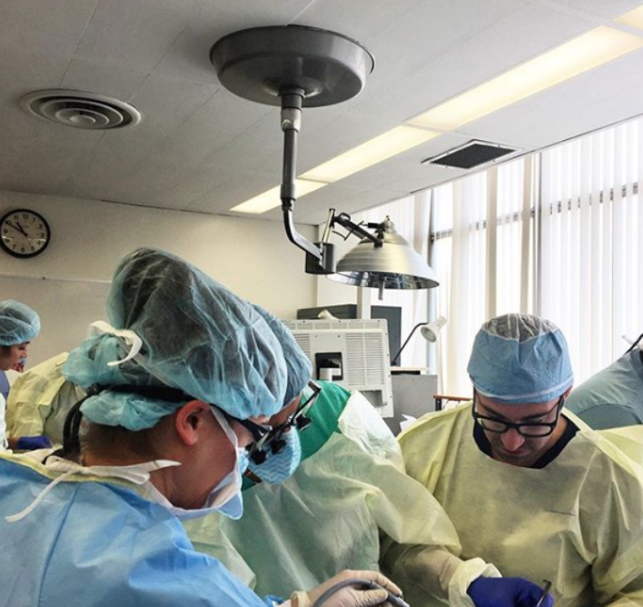 Mehryar Ray Taban MD - Oculoplastic Surgeon