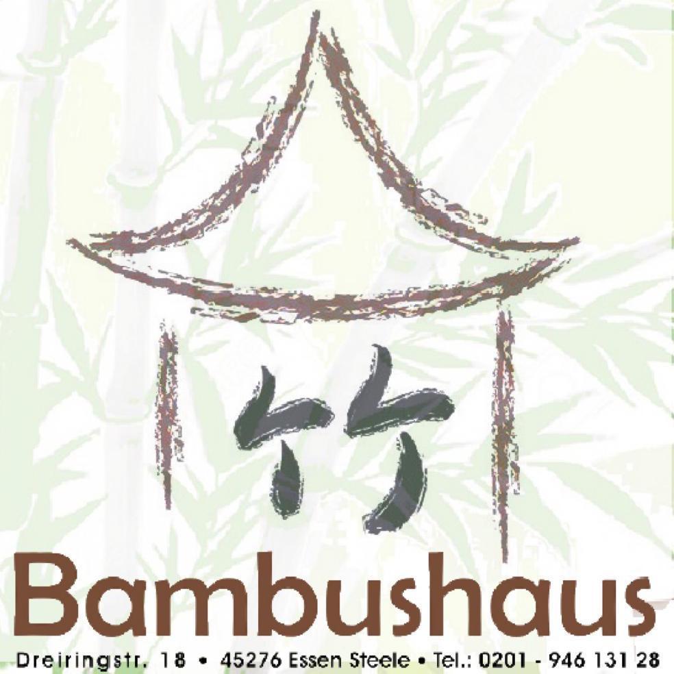 Profilbild von Restaurant Bambushaus Inh. Ruizhen Ye