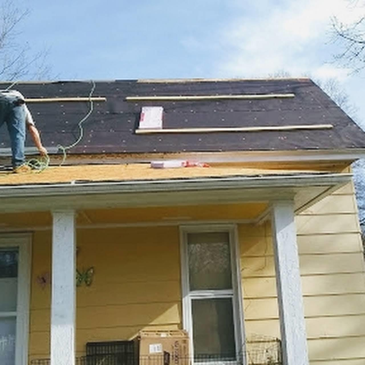 Tims Roof Contractors image 0